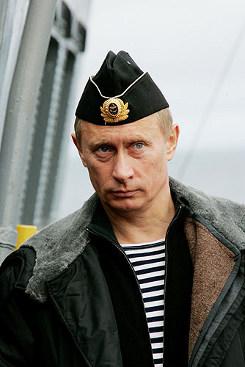 Putin: Russia Will Respect Ukraine Vote -- News from Antiwar.com, From GoogleImages