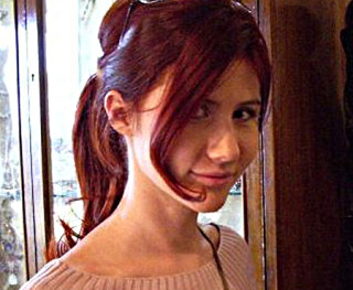 Anna Chapman, the face of the ill-defined 'spying plot'