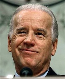 Biden Vows US to Remain in Afghanistan 'Well Beyond 2014