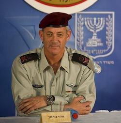 Só a guerra é que interessa a eles: Em Teleconferência a Rádio do Exército, Comandante militar isralelense diz que país está sendo empurrado a uma nova invasão a Faixa de Gaza