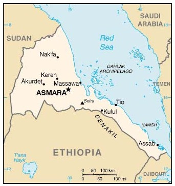 dehai eritrea news