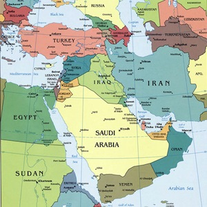 US Russia Grand Bargain On Syria Stalls Talks To Continue News - What continent is syria in