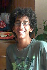 Abdulrahman al-Awlaki, 16-year old US citizen, was killed in a drone strike
