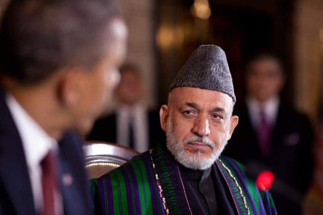 Karzai: Afeganistão não se deixará intimidar para assinar acordo com EUA