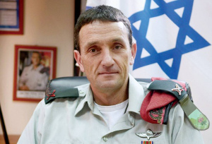 Israeli Intel Chief: We Don't Want ISIS Defeated in Syria