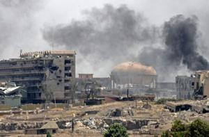 Afbeeldingsresultaat voor Over 9,000 Civilians Killed in Battle of Mosul