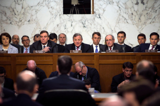 Senate Intel Committee Brands WikiLeaks a 'Non-State Hostile